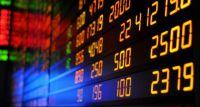 Załamanie na polskim rynku finansowym