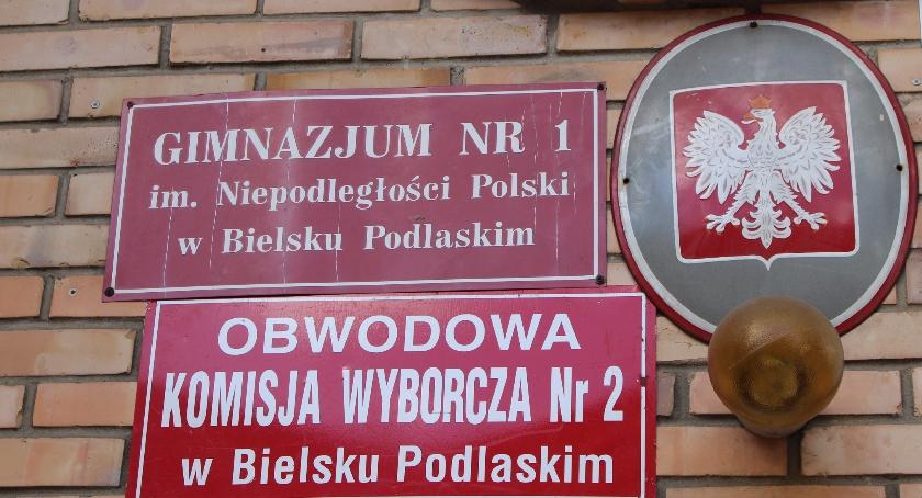 EDUKACJA, Reforma edukacji Bielsku Podlaskim - zdjęcie, fotografia