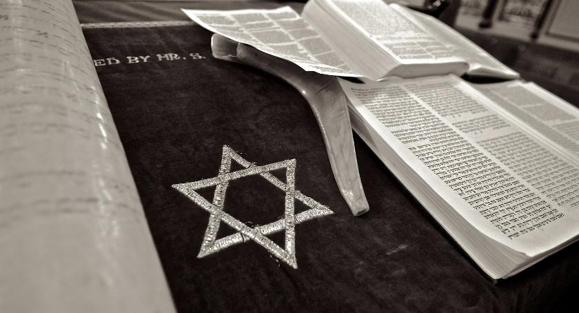 WYDARZENIA, Kultury Żydowskiej Bielsku Podlaskim - zdjęcie, fotografia