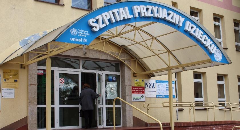 """ZDROWIE, Bielsku Podlaskim otrzymuje certyfikat """"Szpital bólu"""" - zdjęcie, fotografia"""