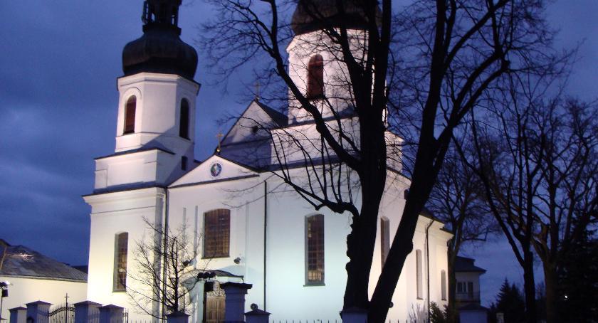 Religia , Zmiany personalne księży katolickich bielskich parafiach - zdjęcie, fotografia