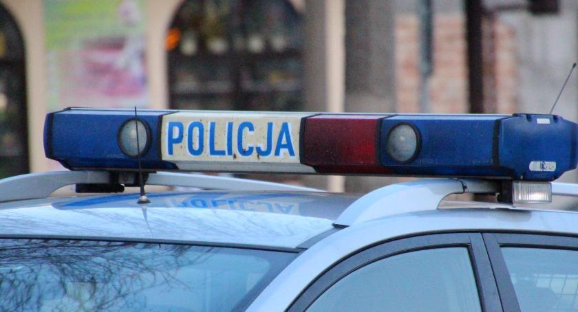 Przestępstwa i Wykroczenia , Bielsk Podlaski dwóch kierowców traci prawo jazdy przekroczenie prędkości - zdjęcie, fotografia
