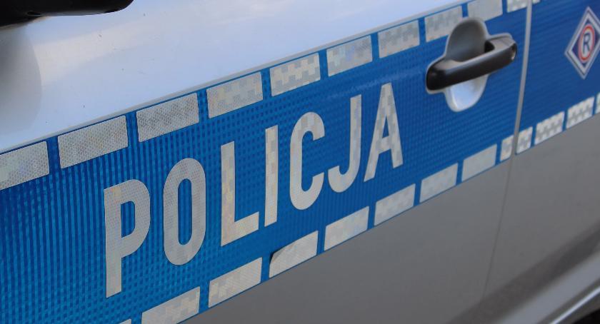 Przestępstwa i Wykroczenia , Białorusin zatrzymany związku kradzieżami - zdjęcie, fotografia