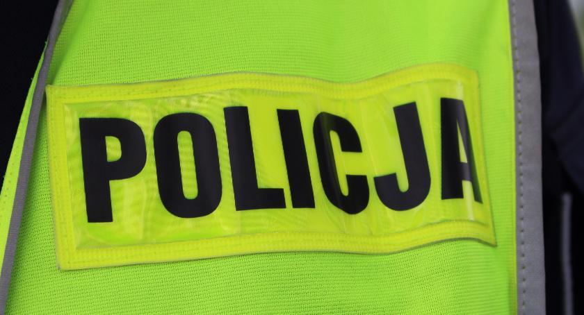 Przestępstwa i Wykroczenia , Podszywali policjantów trafili aresztu - zdjęcie, fotografia