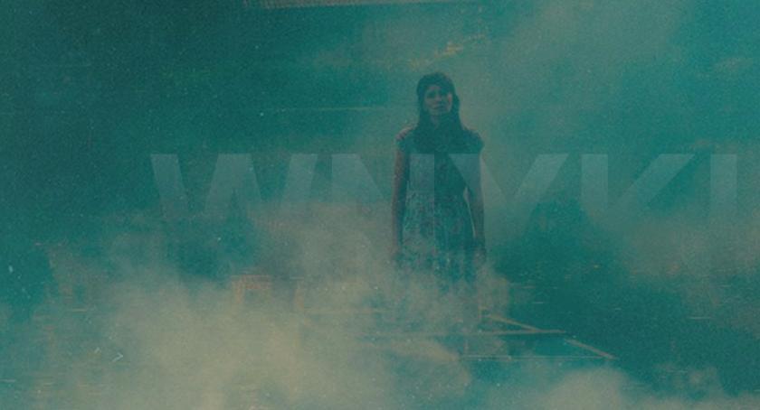 """Film, Projekcja filmu """"Wnyki"""" - zdjęcie, fotografia"""