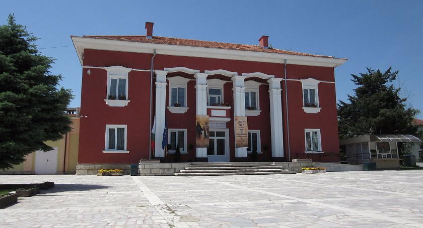 Polityka, zadecyduje dalszej współpracy Bielska bułgarskim miastem - zdjęcie, fotografia