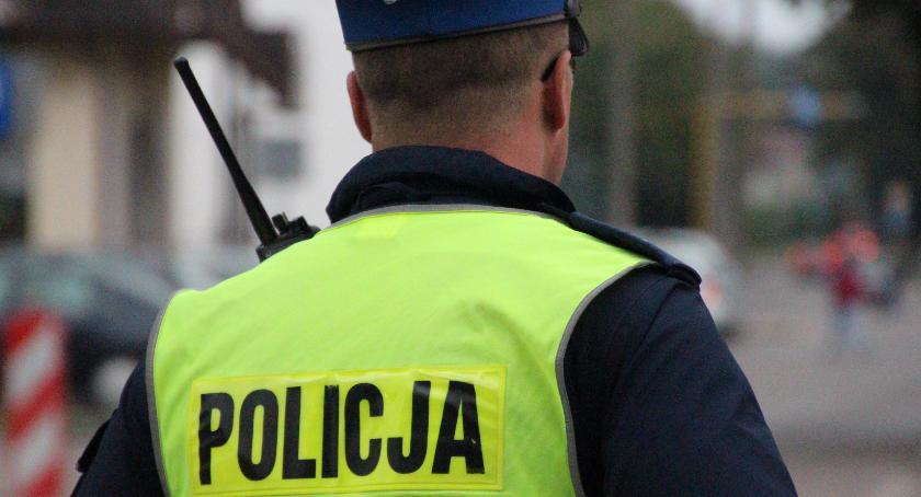 Przestępstwa i Wykroczenia , Policjant Bielska Podlaskiego zatrzymał podejrzanego podczas urlopu - zdjęcie, fotografia