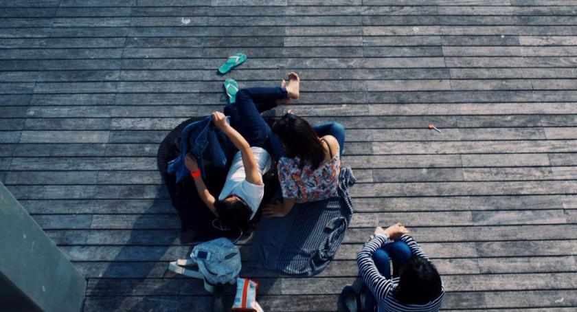 Blogi, Podpatrzone… podsłuchane - zdjęcie, fotografia