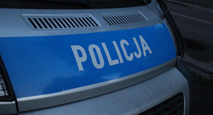 Przestępstwa i Wykroczenia , latek napadnięty Białowieskiej napastnikom grozi więzienia - zdjęcie, fotografia
