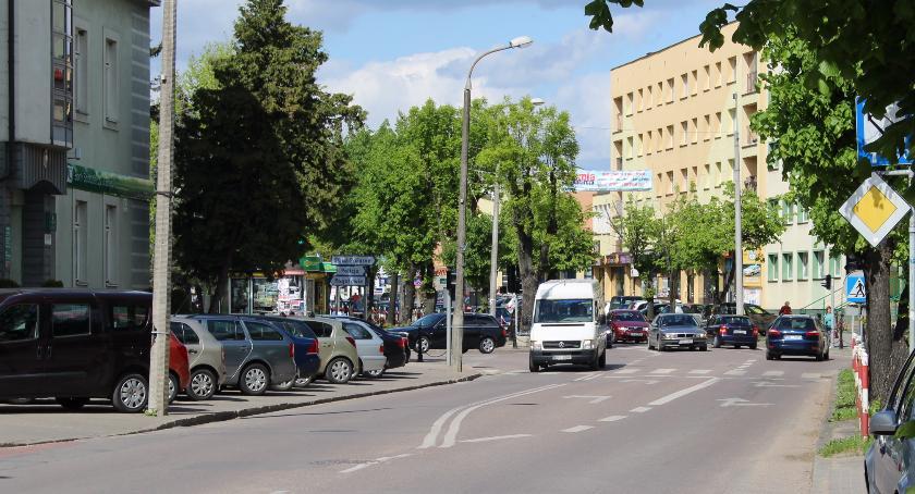 URZĘDY, Budżet Bielska Podlaskiego - zdjęcie, fotografia