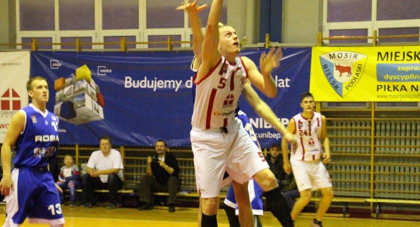 Zapowiedzi - Sport, Basket Nadarzyn - zdjęcie, fotografia