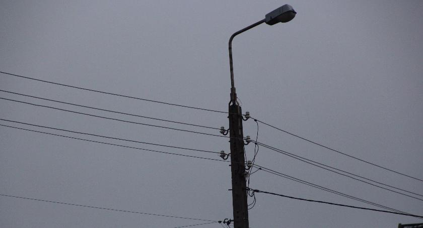 Interwencje, Planowane wyłączenia prądu Bielsku Podlaskim - zdjęcie, fotografia