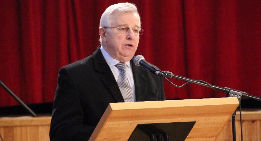 URZĘDY, Dyżur Radnego Gołębiowski Mirosław - zdjęcie, fotografia