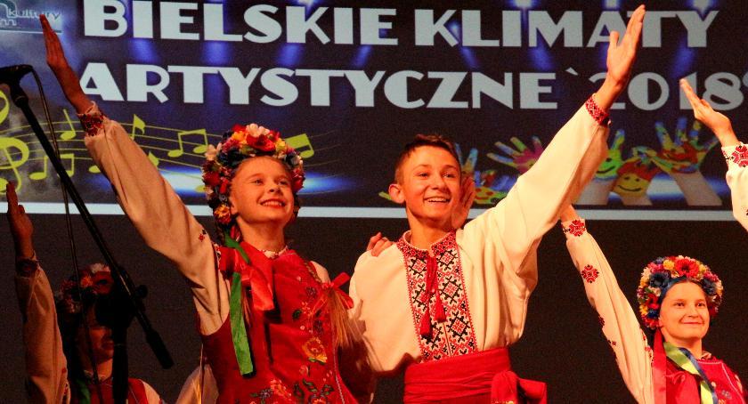 Wydarzenia, Bielskie Klimaty Artystyczne - zdjęcie, fotografia