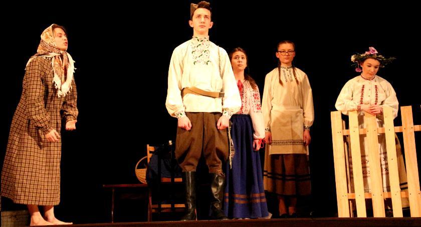 Zespół Teatralny Antrakt.