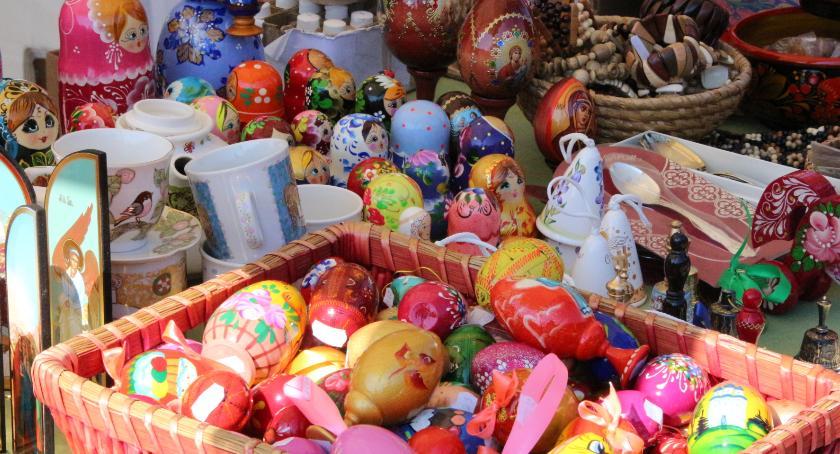 Zapowiedzi, Jarmark Wielkanocny - zdjęcie, fotografia