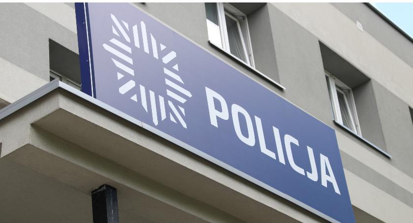 """Prewencja , """"Na policjanta"""" Policja ostrzega przed oszustami - zdjęcie, fotografia"""