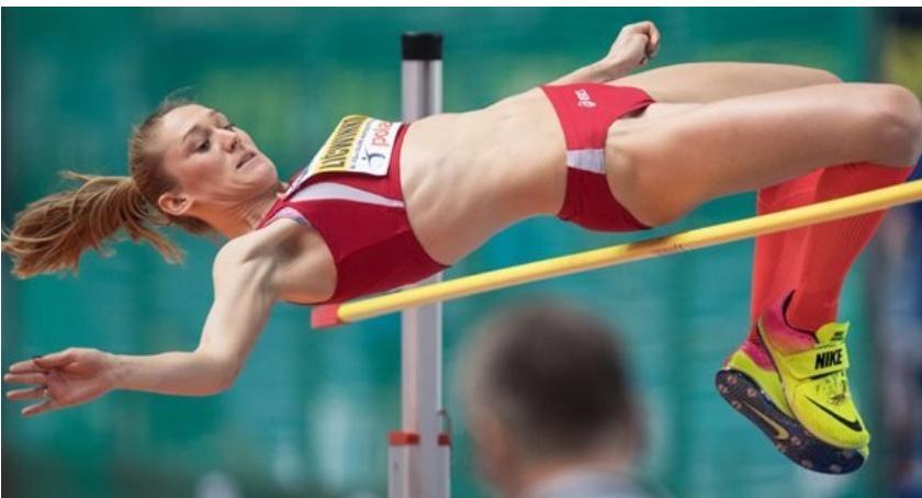 Inne, Kamila Lićwinko zawiesza karierę sportową - zdjęcie, fotografia