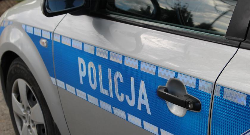 Inwestycje, Miasto dofinansuje zakup policyjnych radiowozów - zdjęcie, fotografia