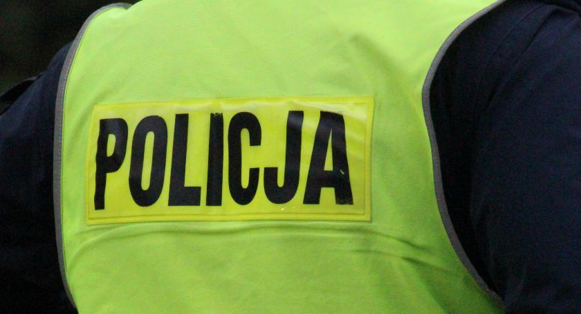 Przestępstwa i Wykroczenia , Policja zatrzymała pijanego kierowcę - zdjęcie, fotografia