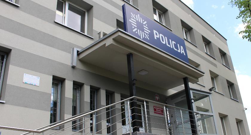URZĘDY, sprawności fizycznej Policji - zdjęcie, fotografia