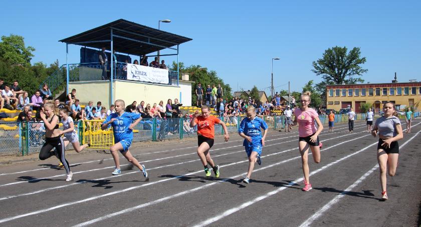 INNE DYSCYPLINY, Mistrzostwa Miasta Bielsk Podlaski Lekkiej Atletyce - zdjęcie, fotografia