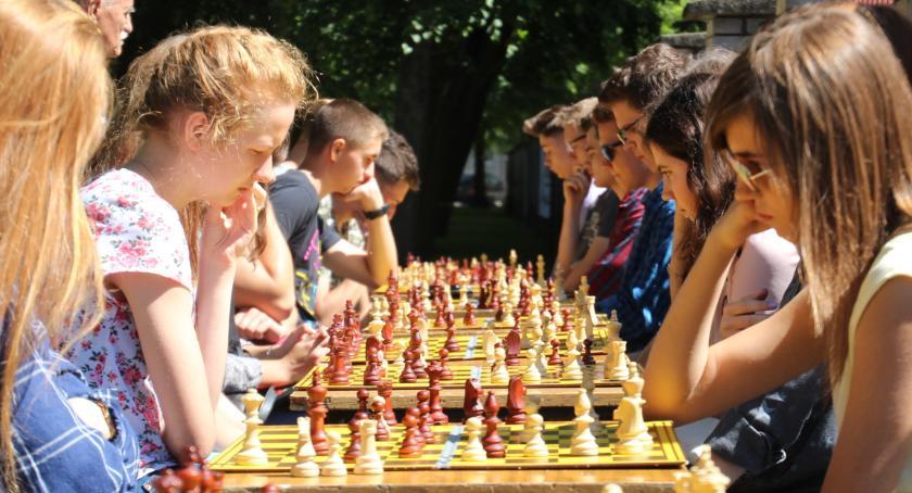 Rekreacja, Kościuchy kontra Reszta Świata - zdjęcie, fotografia