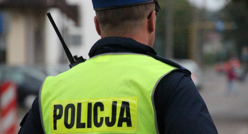 Przestępstwa i Wykroczenia , Długi weekend powiecie bielskim kolizji drogowych - zdjęcie, fotografia