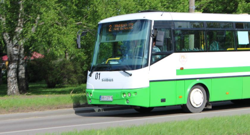 Autobus MPK Bielsk Podlaski