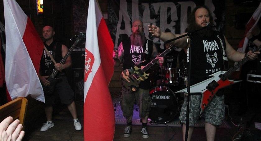 Koncerty, Rockowy Bielsk - zdjęcie, fotografia