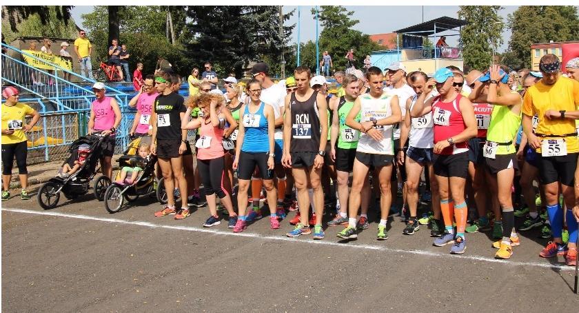 INNE DYSCYPLINY, Półmaraton Bielski - zdjęcie, fotografia