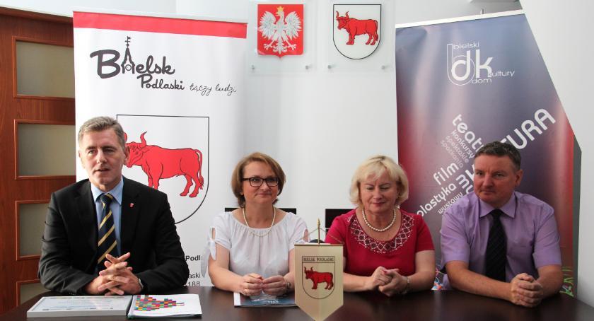INWESTYCJE, Budowa nowego Bielskiego Kultury coraz bliżej - zdjęcie, fotografia