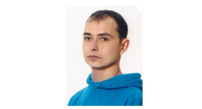 INTERWENCJE, Zaginął Dariusz Tiszuk - zdjęcie, fotografia
