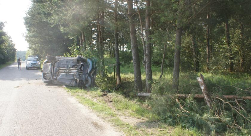 PRZESTĘPSTWA I WYKROCZENIA, Bielsk Podlaski Zatrzymano złodzieja samochodu - zdjęcie, fotografia