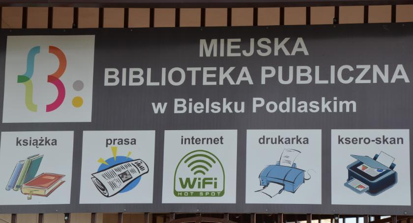 Miejska Biblioteka Publiczna Bielsk Podlaski