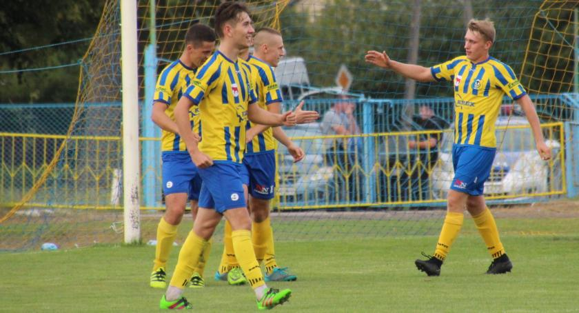 Zapowiedzi - Sport, Bielsk Podlaski Termalica Nieciecza - zdjęcie, fotografia