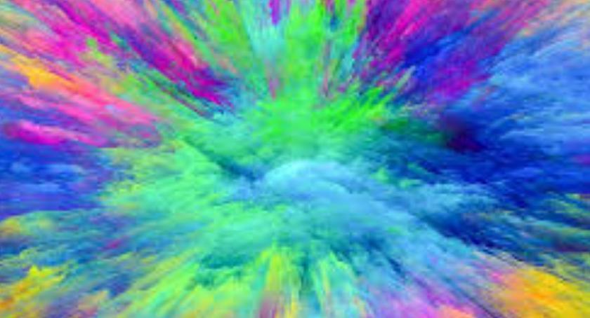 BLOGI, Bielskie kolory - zdjęcie, fotografia