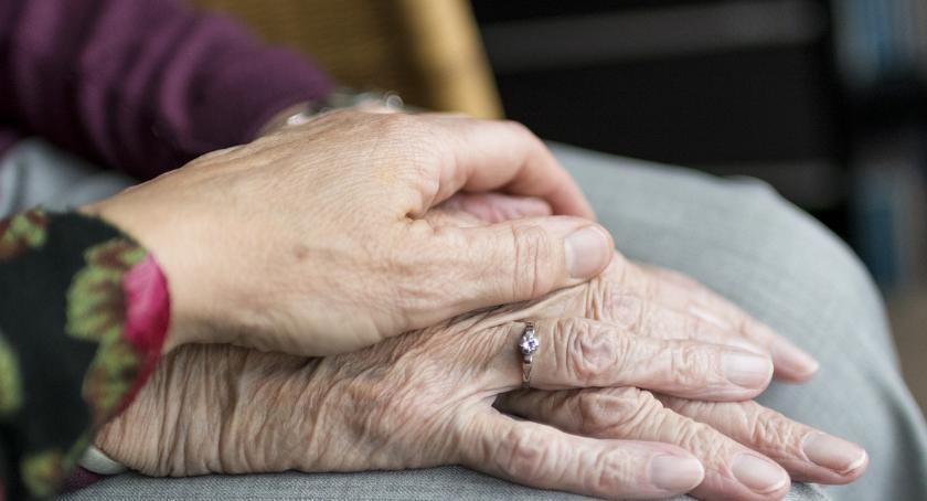 REKREACJA, Dzień Osób Starszych - zdjęcie, fotografia