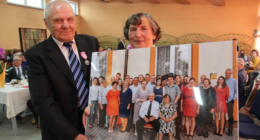 Gmina Bielsk Podlaski: Jubileusz długoletniego pożycia małżeńskiego