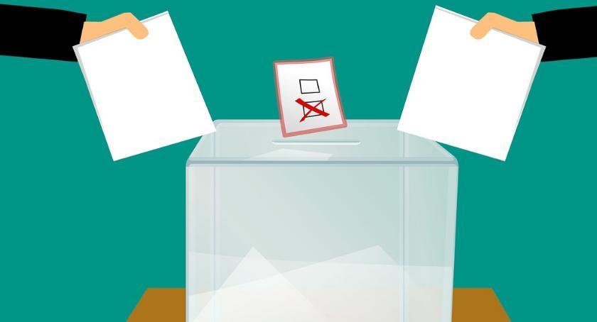 POLITYKA, Wybory mieście Brańsk listy kandydatów - zdjęcie, fotografia