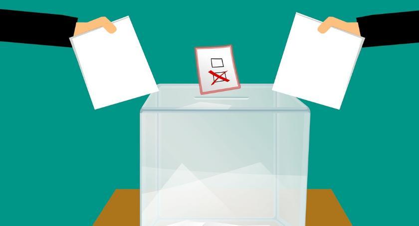 POLITYKA, Wybory gminie wiejskiej Bielsk Podlaski listy kandydatów - zdjęcie, fotografia