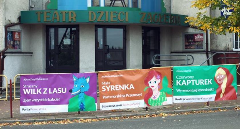 POLITYKA, Zostali radnymi jeszcze przed wyborami - zdjęcie, fotografia