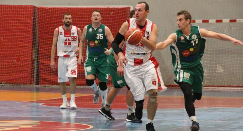 Łukasz Kuczyński KKS Tur Basket Bielsk Podlaski