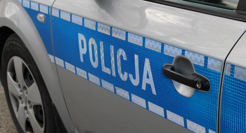PRZESTĘPSTWA I WYKROCZENIA, Policyjne podsumowanie weekendu drogach powiatu bielskiego - zdjęcie, fotografia