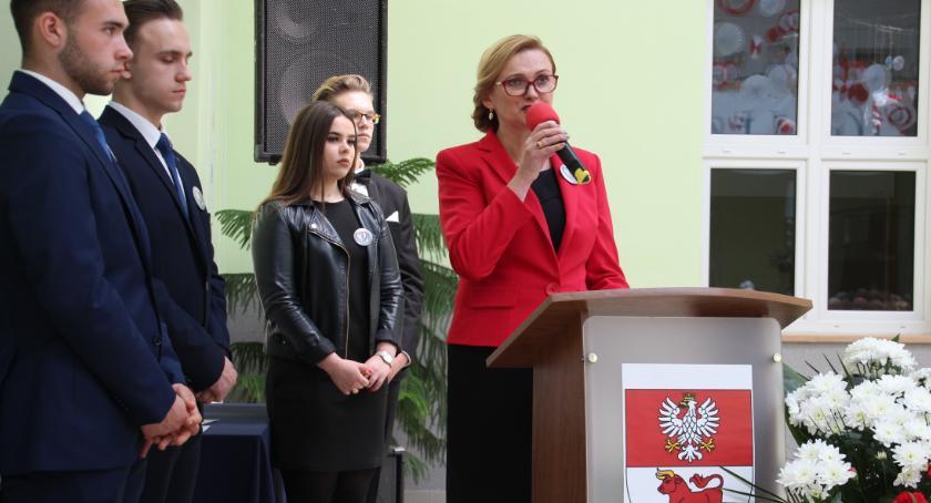 I Liceum Ogólnokształcące im. Tadeusza Kościuszki