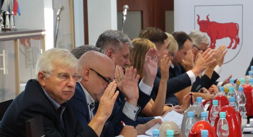 Polityka, Miasta Bielsku Podlaskim - zdjęcie, fotografia