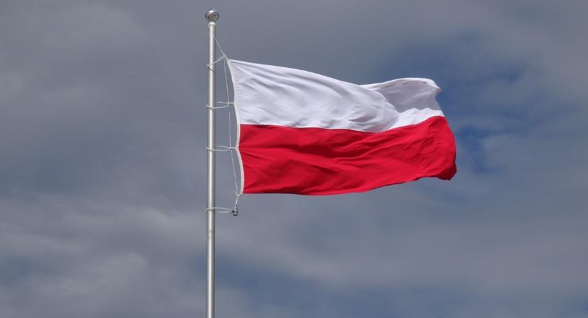 HISTORIA, Powiatowe Obchody Narodowego Święta Niepodległości - zdjęcie, fotografia