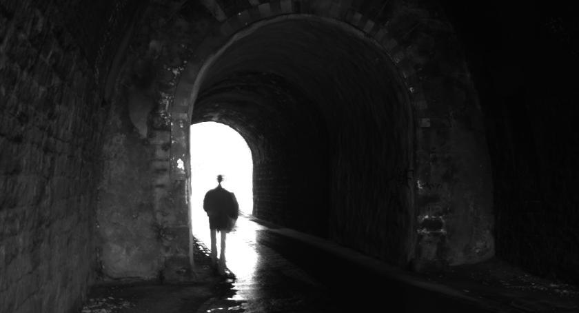 BLOGI, Kiedy trzeba zmierzyć śmiercią - zdjęcie, fotografia