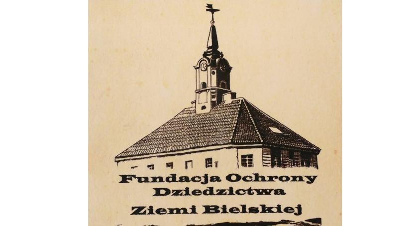 LITERATURA, Niepodległej Powiat bielski latach promocja książki - zdjęcie, fotografia