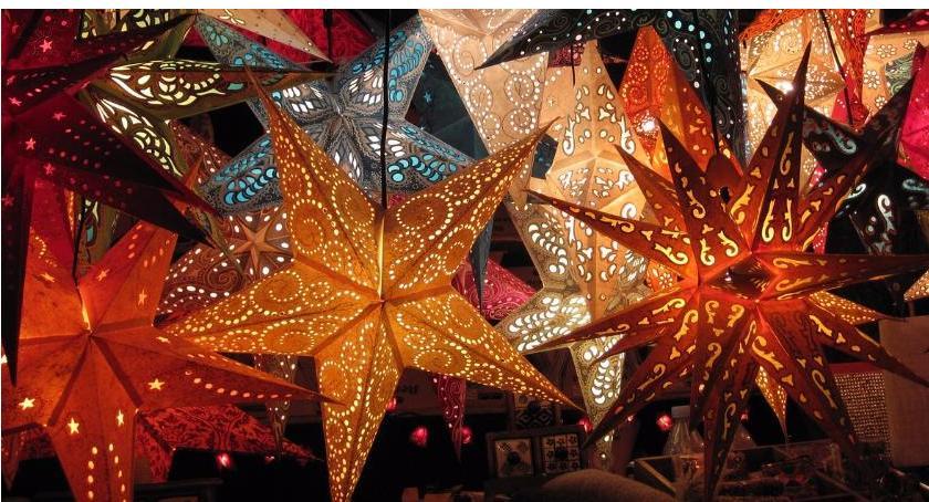 WYDARZENIA, Jarmark Bożonarodzeniowy Bielsku Podlaskim - zdjęcie, fotografia